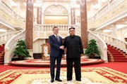 Các nhà lãnh đạo hai miền Triều Tiên đánh giá cao mối quan hệ hiện tại