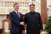 Hai nhà lãnh đạo liên Triều sẽ cùng công bố kết quả cuộc gặp