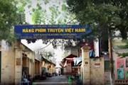 Công bố kết luận thanh tra cổ phần hóa tại Hãng phim truyện Việt Nam