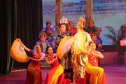 Kỷ niệm 99 năm ra đời bản 'Dạ cổ hoài lang' và Lễ Giỗ tổ Cổ nhạc