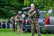 Mỹ: Có ba người thiệt mạng trong vụ nổ súng tại Maryland