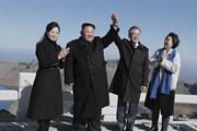 Triều Tiên đã từng đề xuất Tổng thống Hàn Quốc ở lại thêm một ngày