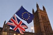 Vấn đề Brexit: Anh kêu gọi EU có lập trường mềm mỏng hơn