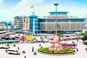 Công bố Quyết định công nhận thành phố Móng Cái là đô thị loại 2