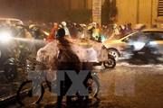 Tây Nguyên và Nam Trung Bộ mưa to, đề phòng lũ quét, sạt lở đất