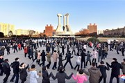 LHQ xếp Triều Tiên vào danh sách nước thiếu lương thực