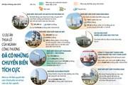 [Infographics] Xử lý 12 dự án thua lỗ: Đã có chuyển biến tích cực