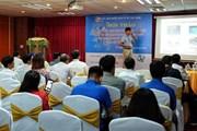 Ra mắt keo tản nhiệt Made in Vietnam ứng dụng trong thiết bị điện tử