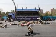 Saudi Arabia bác cáo buộc của Iran về vụ tấn công tại Ahvaz