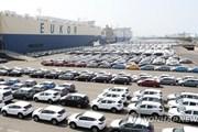 Hyundai-Kia đặt mục tiêu bán 1 triệu chiếc xe tại châu Âu năm nay