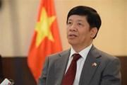 Nhật Bản đánh giá cao vai trò của Việt Nam trong Hợp tác Mekong-Nhật