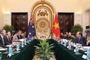 Đối thoại Chiến lược cấp Thứ trưởng lần thứ 6 giữa Việt Nam-Australia