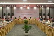 Thẩm tra việc phê chuẩn CPTPP, các cam kết về lao động, công đoàn