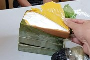 Bắt kẻ mua bán, vận chuyển 7 bánh heroin từ Điện Biên về Phú Thọ
