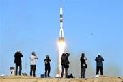 Nga có thể nối lại các chuyến bay lên ISS vào mùa Xuân 2019