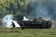 """""""Đối đầu"""" quân sự giữa Nga-NATO: Vẫn chưa thấy hồi kết"""