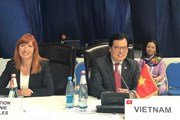 Hội nghị Cấp cao Pháp ngữ thông qua nhiều văn kiện quan trọng
