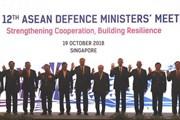 Việt Nam đưa ra nhiều sáng kiến thúc đẩy hợp tác an ninh quốc phòng