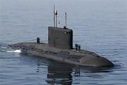 Iran đạt bước tiến đáng kể trong trang bị cho lực lượng hải quân