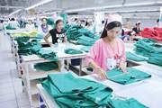 Ngành dệt may Campuchia kêu gọi EU 'nương tay' trong thương mại