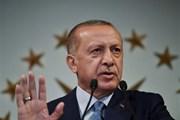 Thổ Nhĩ Kỳ: Miễn trừ ngoại giao không là 'lá chắn' cho tội giết người