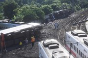 Trung Quốc: Hé lộ nguyên nhân vụ tai nạn đường sắt ở Đài Loan