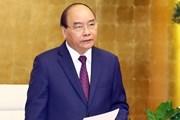 Thủ tướng Nguyễn Xuân Phúc: Không đổi mới sáng tạo sẽ thất bại