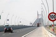 Tỉnh Quảng Ninh thông tin về chất lượng mặt cầu Bạch Đằng