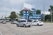 Hiệp hội Vận tải Ôtô đề nghị lái xe taxi không đình công phản đối Grab