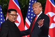 Tổng thống Mỹ dự kiến gặp nhà lãnh đạo Triều Tiên vào đầu năm sau