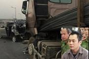 Vụ lùi xe trên cao tốc: Tòa án Nhân dân Tối cao họp tham vấn