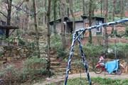 Khó khăn khi giải tỏa vi phạm trật tự xây dựng tại rừng Sóc Sơn