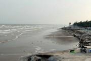 Quảng Ngãi thông tin về việc nhận chìm 15 triệu m3 vật chất xuống biển