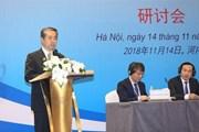 Thúc đẩy hợp tác Việt-Trung, đóng góp vào sự thịnh vượng thế giới