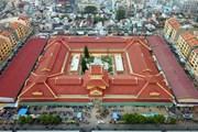TP.HCM: Chợ Bình Tây sôi động trở lại sau thời gian trùng tu