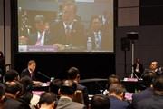 Hàn Quốc kêu gọi ASEAN ủng hộ nỗ lực hòa bình với Triều Tiên