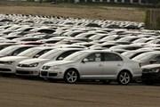 Châu Âu cảnh báo sẽ đáp trả thuế nhập khẩu ôtô của Mỹ