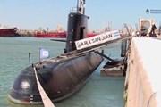 Hé lộ manh mối mới về tàu ngầm Argentina mất tích tròn 1 năm