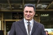 Cựu Thủ tướng Macedonia xâm nhập trái phép vào lãnh thổ Albania