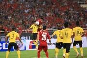 Cầu thủ Malaysia muốn gặp lại Việt Nam tại trận chung kết