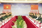 Thúc đẩy quan hệ quốc phòng giữa hai nước Việt Nam-Trung Quốc