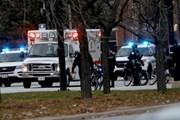 Vụ nổ súng tại bệnh viện ở Chicago: Đã có 2 người thiệt mạng