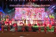Khai mạc Lễ hội hoa tam giác mạch 2018 trên Cao nguyên đá Đồng Văn