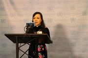 Việt Nam tham gia đẩy mạnh hợp tác trong phòng chống bệnh tiểu đường