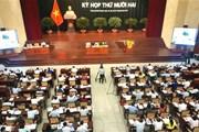 Kỳ họp thứ 12 HĐND TP.HCM: Chất vấn các vấn đề dân sinh