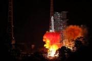Trung Quốc phóng thành công tàu thăm dò Mặt Trăng Hằng Nga 4