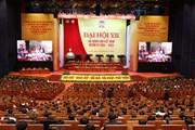 999 đại biểu tham dự Đại hội lần thứ 7 Hội Nông dân Việt Nam