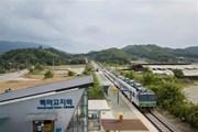 Hàn-Triều tăng cường đối thoại nhằm khởi công các tuyến kết nối