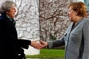 Thủ tướng Đức Merkel: Khó có thể thay đổi thỏa thuận Brexit