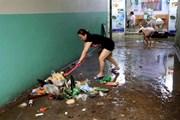 Đà Nẵng khẩn trương khắc phục hậu quả đợt mưa lớn